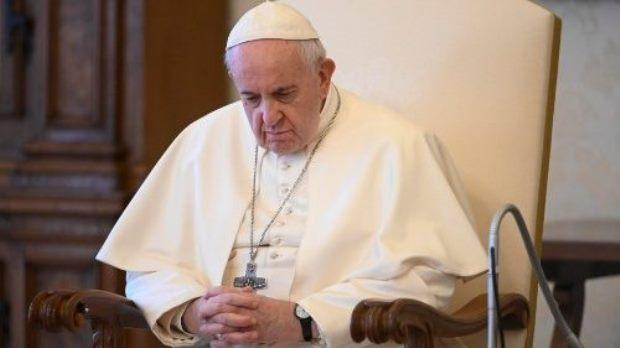 El Papa reza por quienes perdieron su trabajo en la crisis del coronavirus