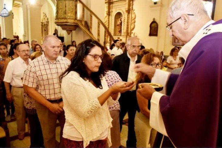 Paraguay: Volverán las Misas públicas desde el 25 de mayo