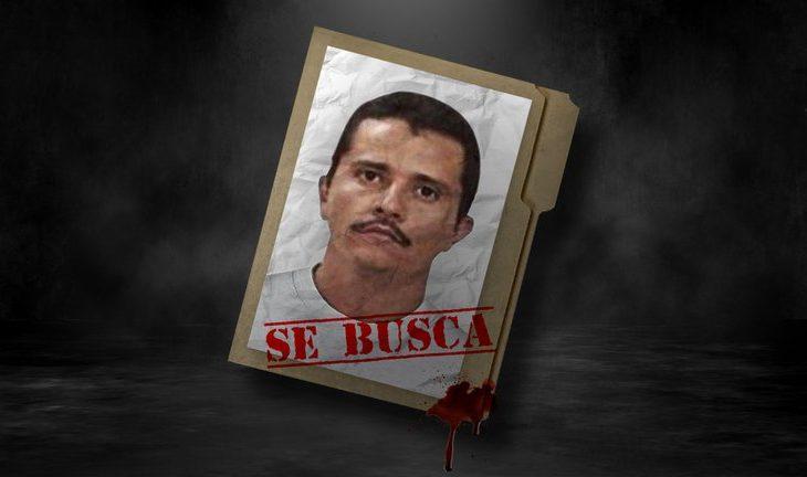 """El desafío del """"Mencho"""": tras las huellas de un jefe narco """"fantasma"""" en México"""
