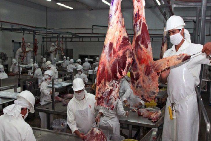 EEUU estima que exportación de carne paraguaya crecerá