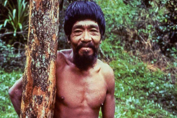 Memoria y honra al último poeta de la selva