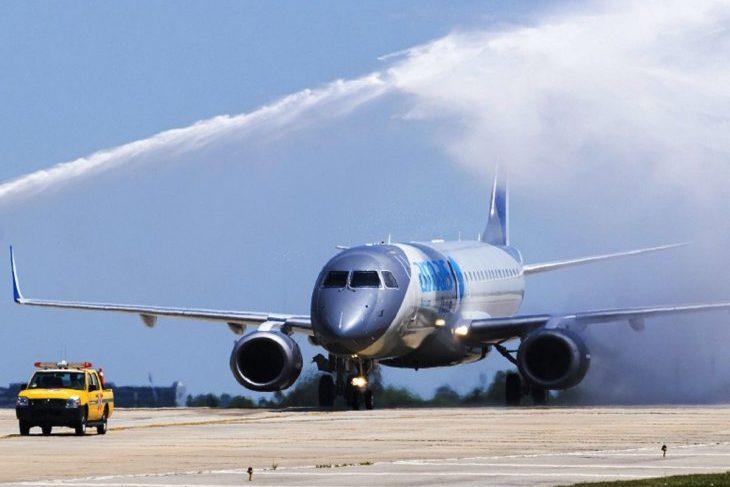 Hoy comienzan vuelos burbuja entre Paraguay y Uruguay